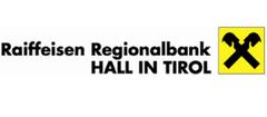 Raiffeisenregionalbank Hall
