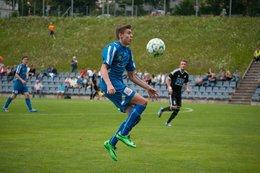 SC Mils 05 vs. SV Kirchbichl
