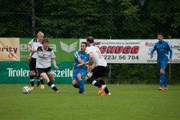 SC Mils 05 vs. FC Tarrenz