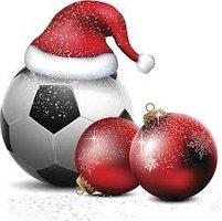 SC MILS 05 wünscht Frohe Weihnachten