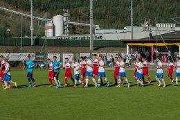 SV Fritzens vs. SC Mils 05 II