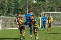 SC Mils 05 vs. SV Telfs