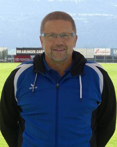 Klaus Martini