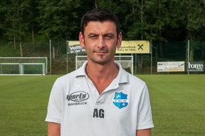 Andreas Graus