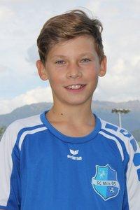 Luca Pasrucker