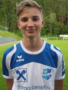 Mathias Huter