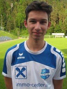 Maximilian Rosina