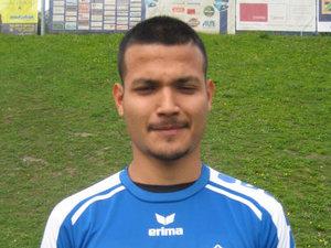 Mohammad Mirzayi