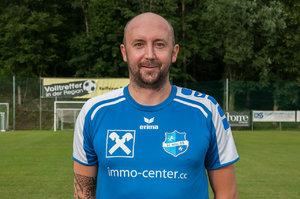 Stefan Hörtnagl