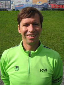 Wolfgang Rosina